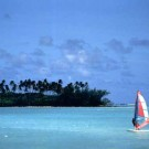 Cook Islands Windsurf