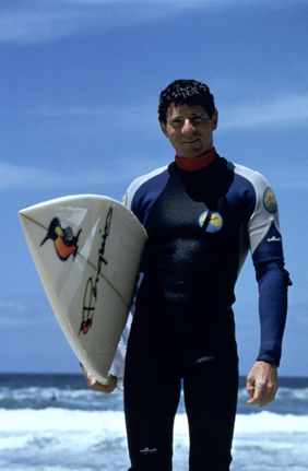 Jim Surfer
